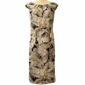 iLE New York A-line Dress Size 8